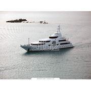 Яхт-туризм фотография