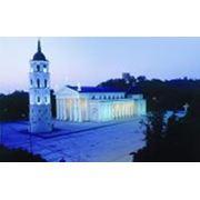 Туры выходного для в Прибалтику фото