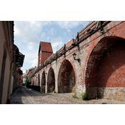 Тур «Классическая Балтия» фото