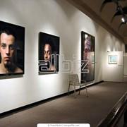 Оформление выставочных стендов фото