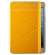 Чехлы Momax Smart case для iPad Mini, yellow фото