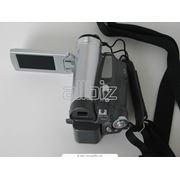 Цифровые видеокамеры фото