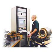 Диагностика и контроль электрических машин фото