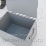 Тара для метизов ТМПШ-5 фото