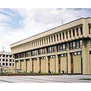 Юридические услуги в государственном секторе фото