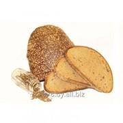 Хлеб Прибалтийский тёмный фото