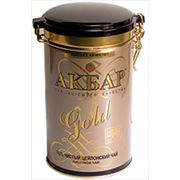 Чай AKBAR в ассортименте фото