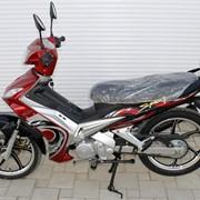 Мотоцикл T-50A фото