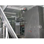 Оборудование для линии по переработке грецкого ореха фото