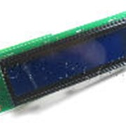 Символьные жидко-кристаллические индикаторы (ЖКИ) WINSTAR фото