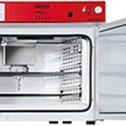 Безопасный сушильный шкаф FDL 115 фото