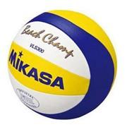 Мячи волейбольные (Мячи для пляжного волейбола Mikasa) Украина, Киев, Житомир, Чернигов, Черкассы, Полтава фото