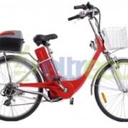 Велогибрид Green City Azimut фото