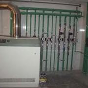 Проектирование теплотехнического оборудования фото