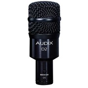 Инструментальный микрофон для ударных Audix D2 фото