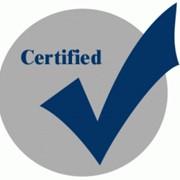 Подготовка к сертификации систем менеджмента фото