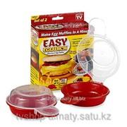 Формочки для омлета в микроволновке easy eggwich фото