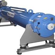 Центрифуга для отжима и сушки ковров RL 1400 A (3.2) на амортизаторах фото