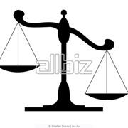 Представительство в суде фото