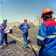 ARISTAN EPC – многопрофильная строительная компания, оказывающая полный спектр услуг в сфере проектирования, строительства и инженерного оснащения объектов недвижимости. фото
