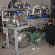 Производство холодильного оборудования фото