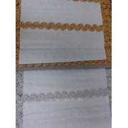 Тесьма люрекс 1рул - 15м 9326 фото