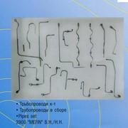 Трубопроводы фото