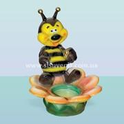 Подставка для цветов Пчелка фото
