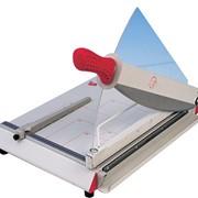 Порезка бумаги на формат фото