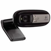 Веб-камера Logitech Webcam C170 (960-000760)