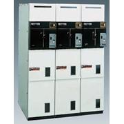 Распределительные устройства 6÷35 кВ модульные и стационарные фото