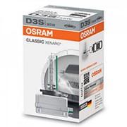 Лампа ксеноновая osram Xenarc Classic D3S 66340CLC фото