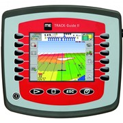 Ремонт навигационного компьютера Track guide фото