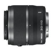 Объектив Nikon 1 Nikkor 30-110mm f/3.8-5.6 VR black (JVA703DA) фото