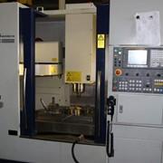 Виготовлення габаритних деталей до (800 х 800 х 400) із конструкційних сталей і алюмінієвих сплавів на фрезерних станках з ЧПУ. фото