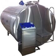 Охладитель молока закрытого типа (ОМЗТ) фото