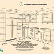 Проектирование дизайна мебели фото