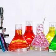 Реактив химический натрий борнокислый мета 4-водн. фото