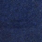 Ковролин выставочный Аврора/Aurora 84 Темно-Синий (2,0x3,6) фото