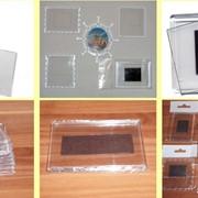 Акриловые заготовки для магнитов фото
