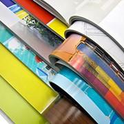 Ламинирование бумаги фото