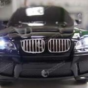 """Стерео колонка автомобиль """"BMW X6"""", MP3 плеер, FM радио фото"""