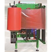 Машина автоматическая для упаковки в полиэтилен МАУП-5 фото