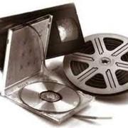 Запись фотографий на DVD-диски фото
