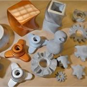 3d печать, 3D полиграфия фото