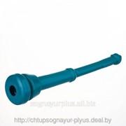 7025-3025-000 IQPro - Сосковый колпачек удлиненный моноблочный 25/22/62 barrel, orifice, head фото