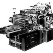 Оборудование для нанесения фольги Heidelberg KSB (40x57) фото