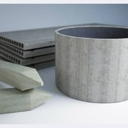 Железобетонные изделия (ЖБИ) фото