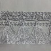 Бахрома 1рул - 16,5м 077/416/481 фото