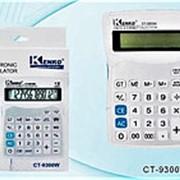 Калькулятор 454202 Kenko CT 9300 W 12 р. ( 1 шт.) фото